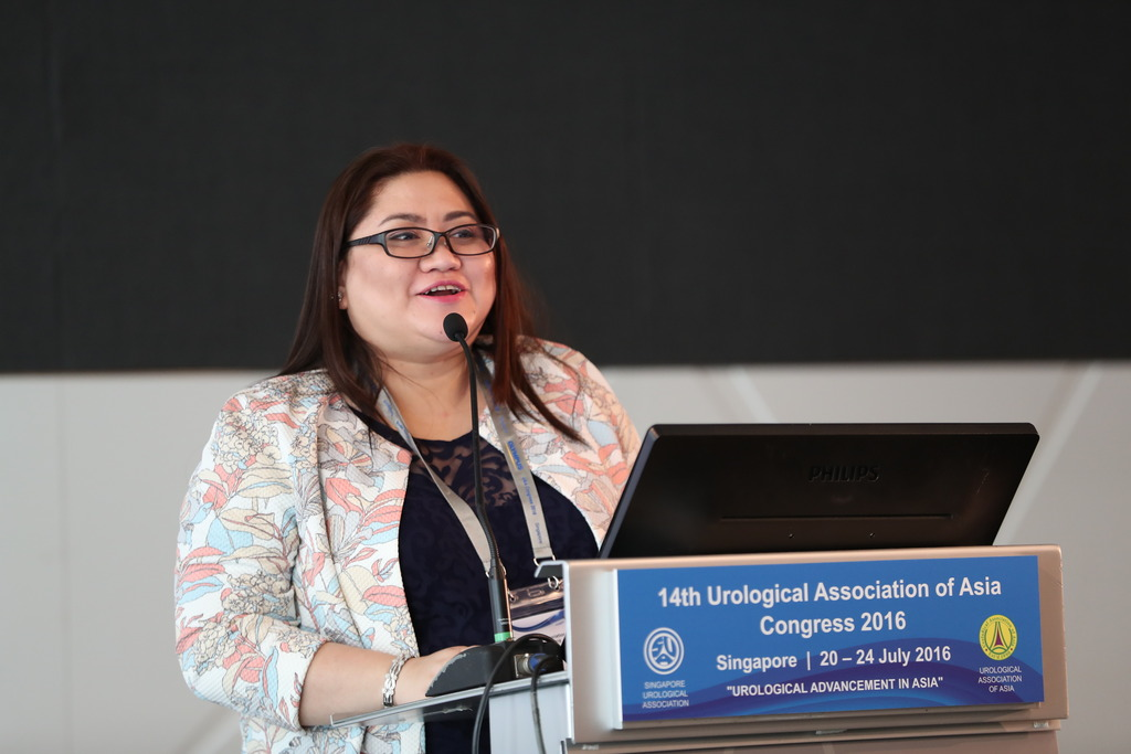 14th Urological Association of Asia